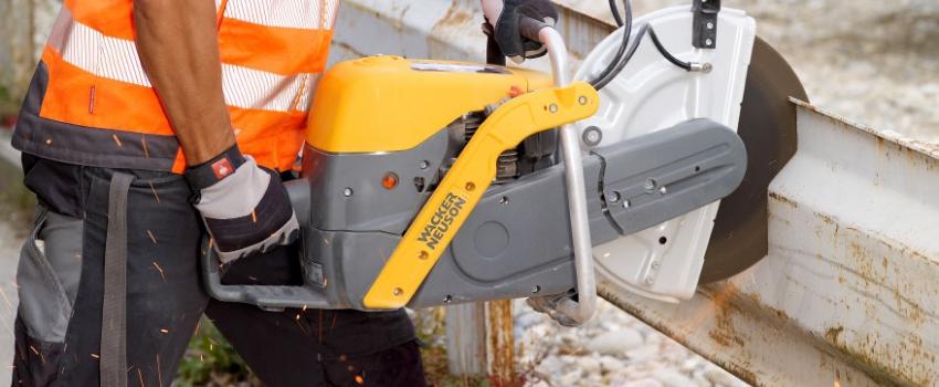 Profesjonalne urządzenia niezastąpione na placu budowy i w domu